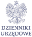 Dzienniki Urzędowe